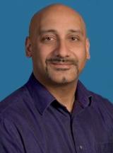 Arun Rangaswami
