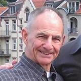 Paul Stallings Mostert