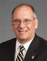 Ralph D'Agostino
