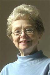 Janet McKelway