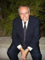 Edward Wegman