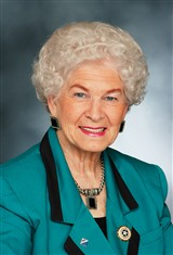 Elizabeth Nalley