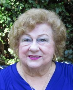 Sharon Radashaw